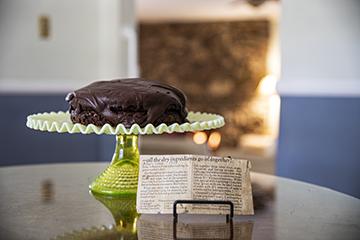 Alta's Cake